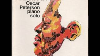 Oscar Peterson - If I Should Lose You