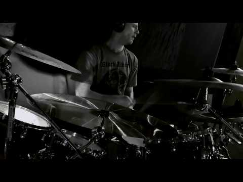 "Lars Broddesson playing BLACK ALTAR's ""Deus Inversus"" song"