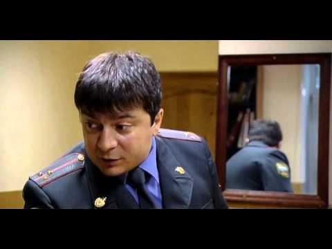 Дознаватель. 1 сезон (11 серия) 2012, боевик, криминал, детектив