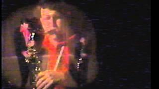 """Ross Whiteside Jr. & Brent Whiteside, """"You Belong To The City"""" (late 1985)"""