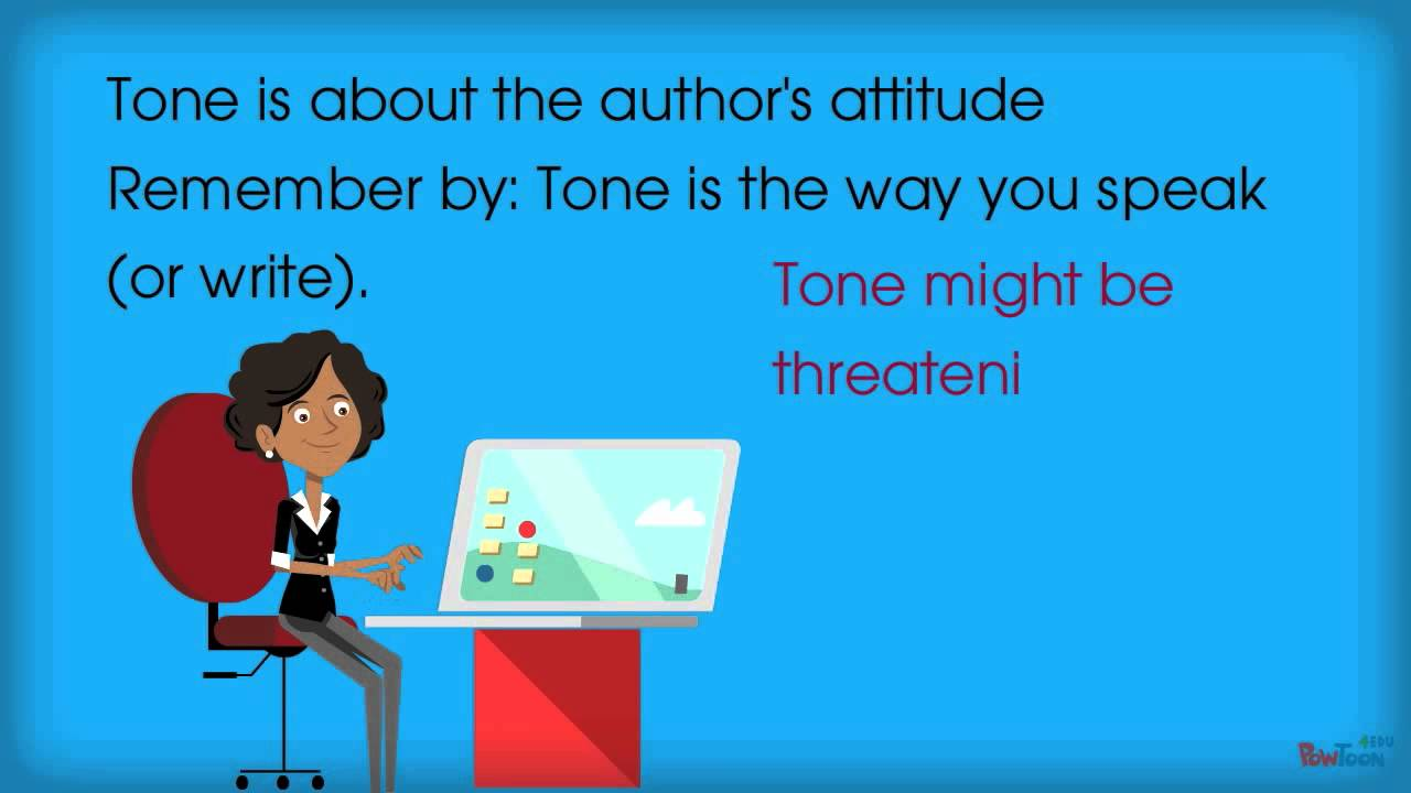 Tone Deaf? Tips to improve the tone in your writing « WRITING CENTER ...