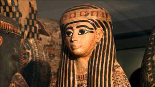 Egipto: libro de los muertos (HD)