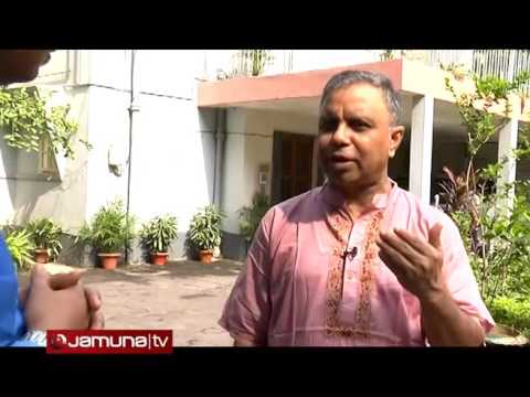 Abul Kalam Azad, Principal Secretary to Prime Minister Sheikh Hasina Interview