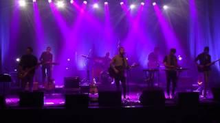 תוכו רצוף אהבה-ישי ריבו במופע השקה לפחד גבהים-ירושלים