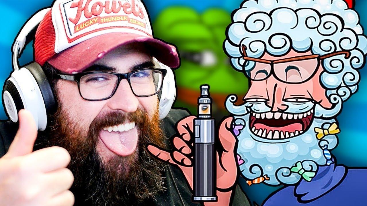 maxresdefault dank meme simulator 2017 pepe, vaping, fidget spinner youtube