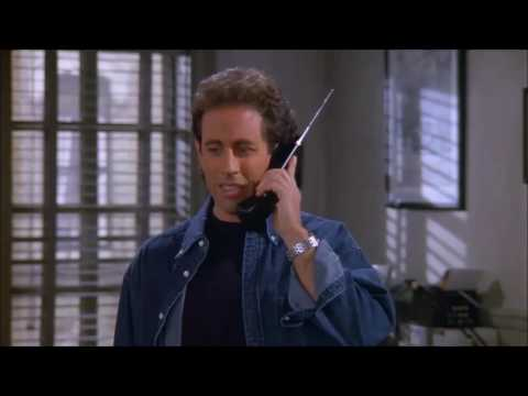 Seinfeld Review: Batman v Superman
