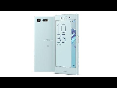 Sony Xperia X Compact Ön İnceleme - Z5 Compact