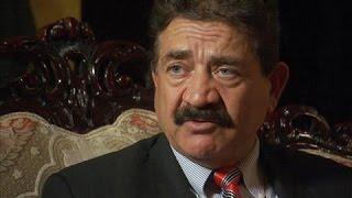 Orlando Gunman's Dad Not Camera-Shy in Wake of Killings