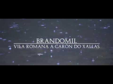 """O documental """"Brandomil, vila romana a carón do Xallas"""" segue percorrendo a Costa"""