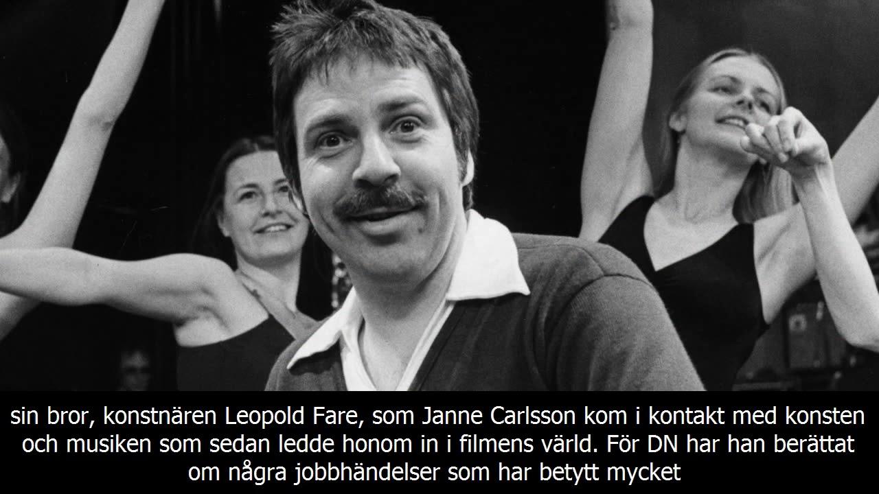 Janne loffe carlsson dod