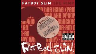 Fatboy Slim - Drop the hate (Remixed by Rev H Lidbo & The progressive baptist Choir of Stockholm)