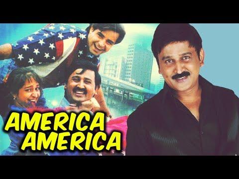 America America Full Kannada Movie | Ramesh Aravind | Kannada HD Movies | Upload 2017