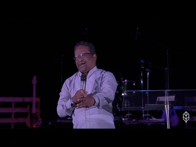 PASTOR STEPHEN JOSEPH Thrive Church Central Coast