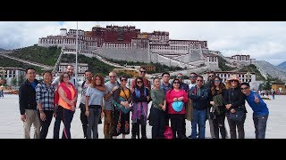 (Ep. 181) Tourism in Tibet; Money Making Machine of China