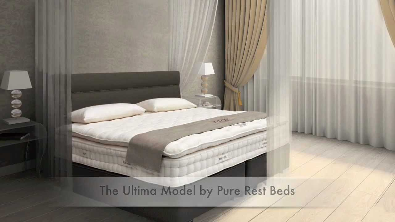 What Is The Best Quality Luxury Bed Brand Luxury Natural