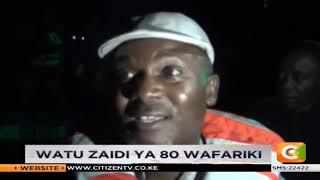 Watu zaidi ya 80 wafariki katika mkasa wa feri ya MV Nyerere