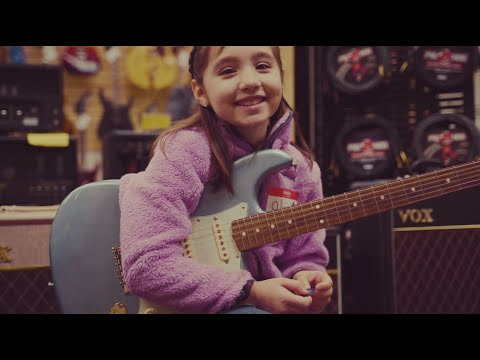 KIDS BUYING GUITARS WITH $80,000 (EXTENDED CUT)