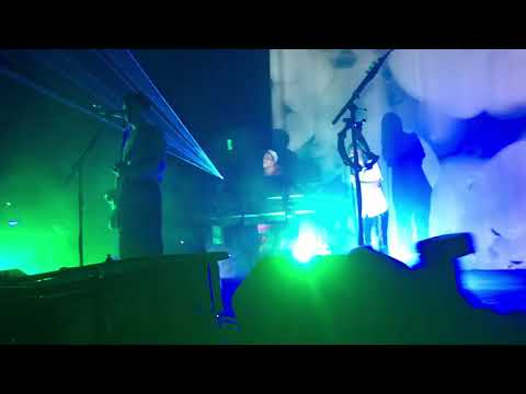 Portugal. The Man - Live In The Moment LIVE 02/20/18