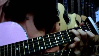 Tình yêu cao thượng Guitar cover