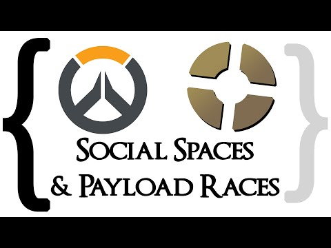 Errant Signal: Social Spaces & Payload Races