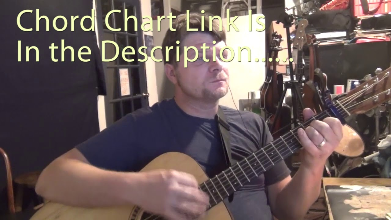 Dirty Laundry Carrie Underwood Guitar Chord Chart Capo 1st Youtube