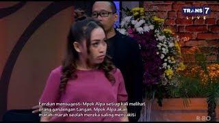 Mpok Alpa Gak Suka Lihat Orang Gandengan | Opera Van Java  22/07/19  Part 5