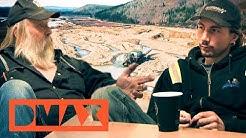 Harte Verhandlungen: Der Kampf um die Wasserlizenz | Goldrausch in Alaska | DMAX Deutschland