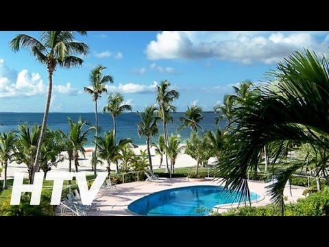 Abaco Beach Resort & Boat Harbour, Hotel en Marsh Harbour, Bahamas