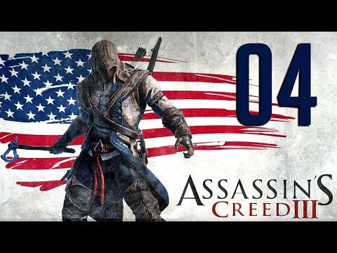 Assassin's Creed 3   Parte 4 Español   GUIA Walkthrough
