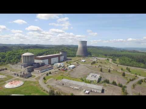 Nuclear Power Plant Washington Satate