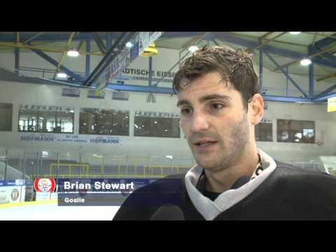 Beitrag Eishockey - Portrait Goalieduo vom 29. Januar 2014