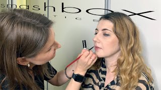 Skin Full Coverage Foundation Новинка Smashbox Бьюти лайфхаки и уход за кожей лица от Смэшбокс / Видео