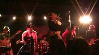 2009年9月29日 ラウンジサウンズ第2回コピーバンド大会にて。 <メンバ...