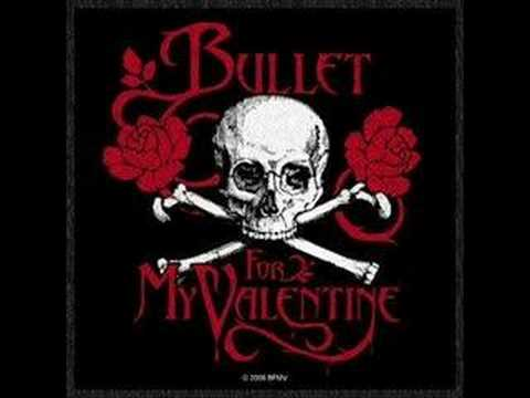 Bullet for My Valentine - Cries In vain