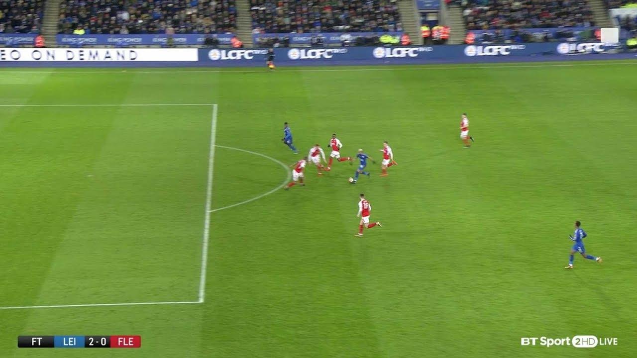 Rules and regulations of football: video referee (VAR) - netivist