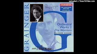 Percy Grainger : Seven pieces arranged by the composer for full orchestra (for Stokowski) (1950)