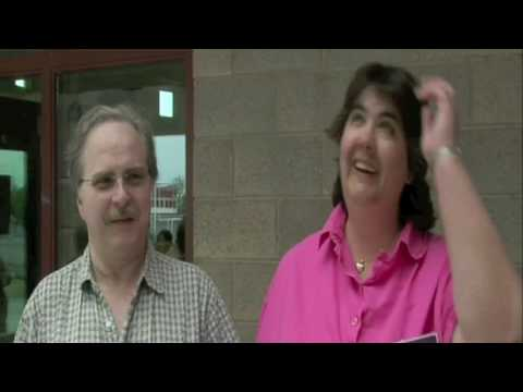 Legacy Flight Family Interview Heide