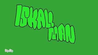 IskallMAN Animatic (pretty bad)