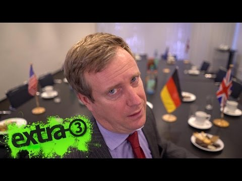 Hey Klima! | extra 3 | NDR