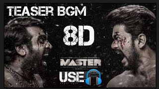 Master-Teaser BGM -8D SURROUND AUDIO
