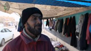 تجارة الألبسة المستعملة في سوريا