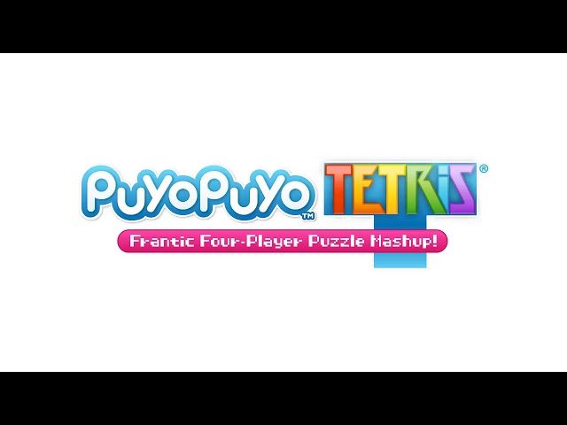 puyo puyo tetris ost video, puyo puyo tetris ost clip