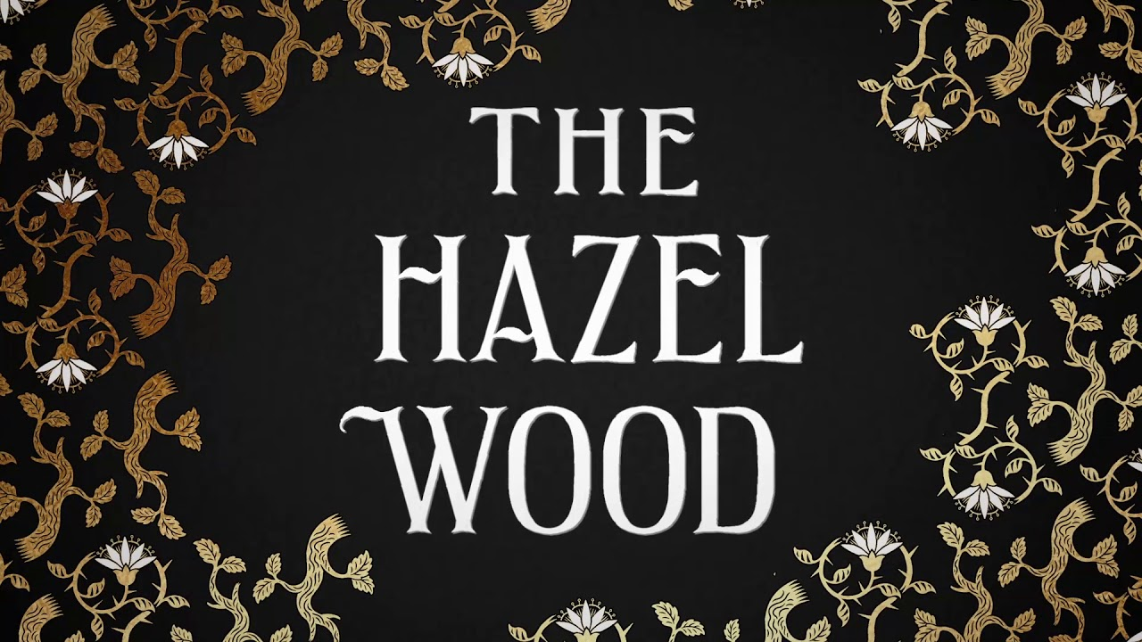Image result for the hazel wood