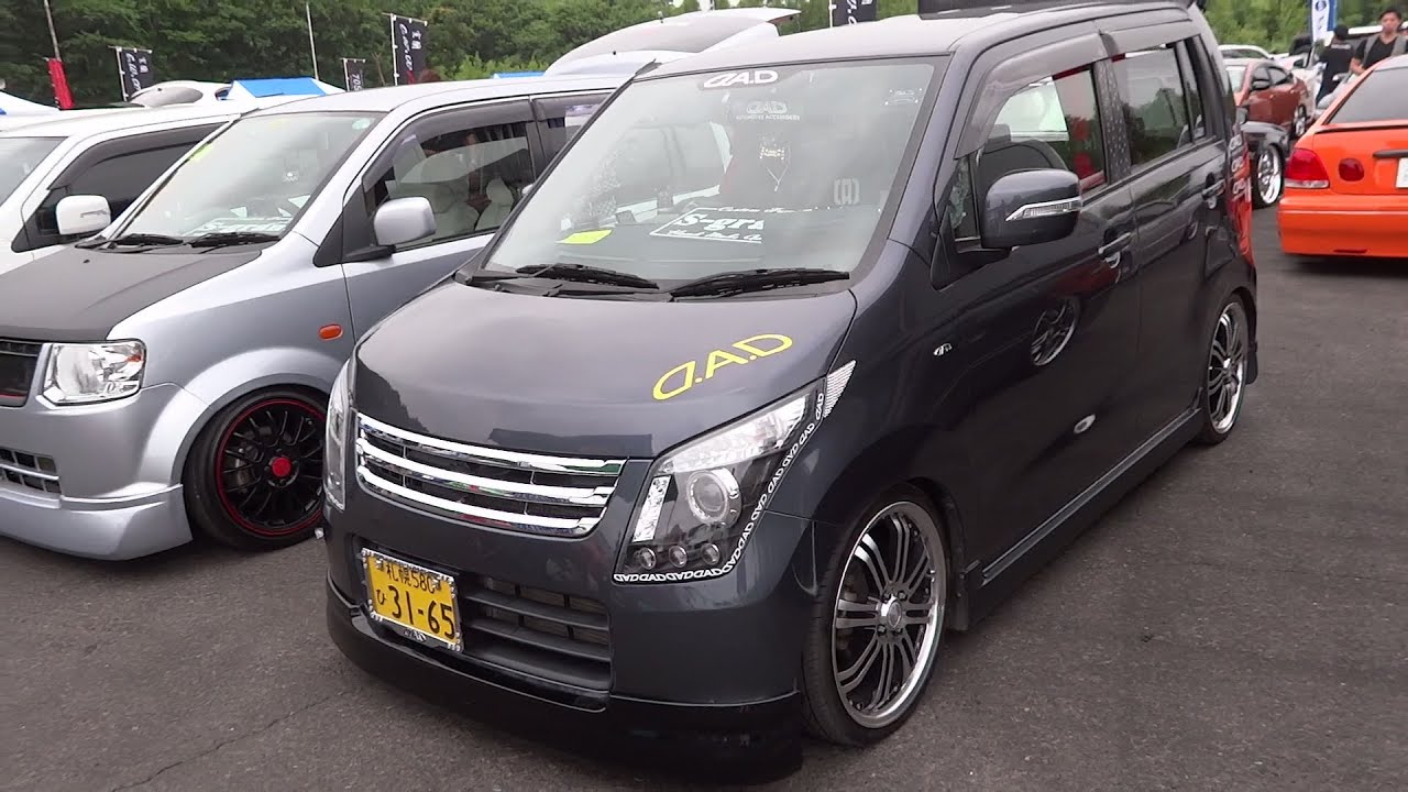Suzuki Car Wagon R Sportschuhe Herren Store