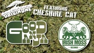 03 Origin One - Good Ganja (Mr Upfull) [Irish Moss Records]