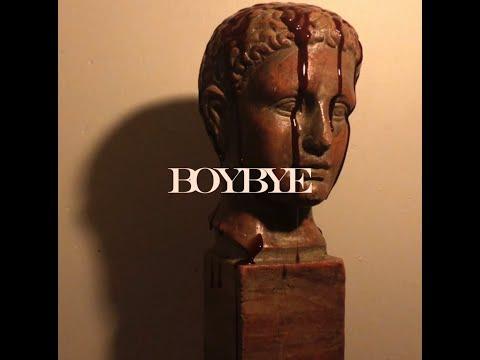 GIMI - Boy Bye (Lyric Video)