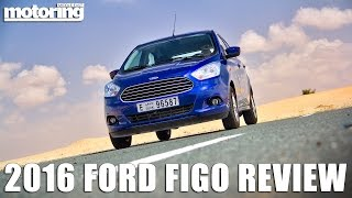 2016 Ford Figo review - cheap & cheerful Indian takeaway