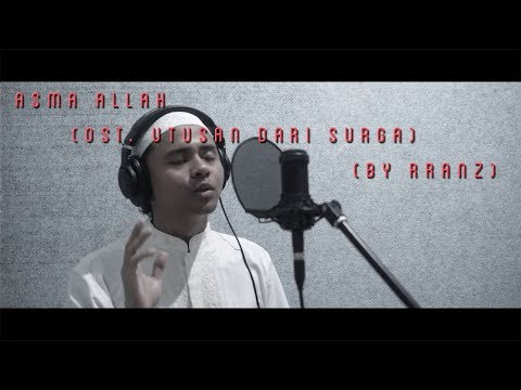 Asma Allah (OST. Utusan dari surga) - Cover (by OtiebRranz)
