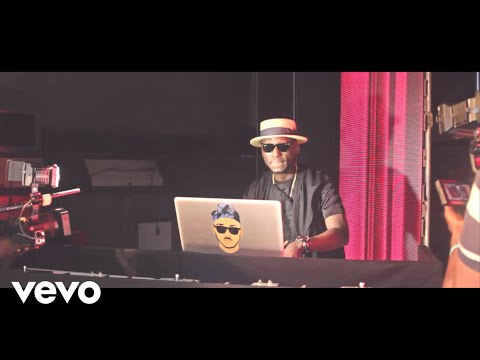 DJ SPINALL - No Sorrow Ft. Pheelz