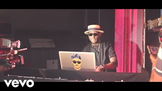 Смотреть клип Dj Spinall - No Sorrow Ft. Pheelz